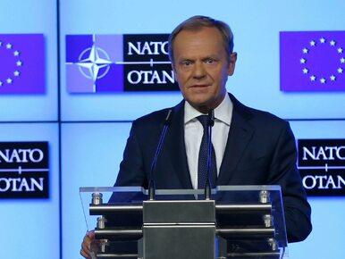 """Tusk rzucił wyzwanie prezesowi PiS? """"Nie wahałbym się ani chwili"""""""