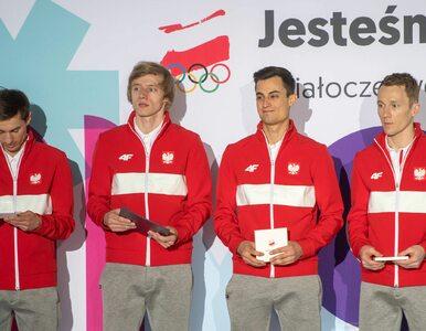 Mamy medal! Polacy wywalczyli brąz w konkursie drużynowym