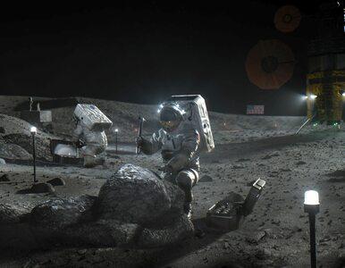 Musk i Bezos przetransportują ludzi na Księżyc. NASA wybrała wykonawców...