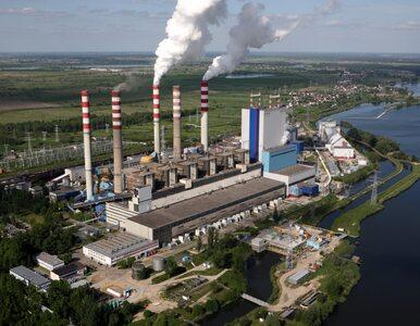 Wybuch w elektrowni pod Koninem. Trzech pracowników w szpitalu