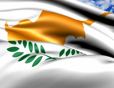 Obniżony rating Cypru