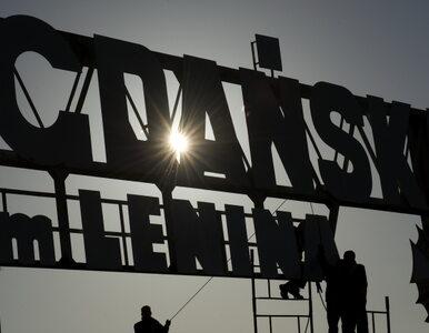 Solidarność skarży się na prezydenta Gdańska: zniszczył zabytek, by...