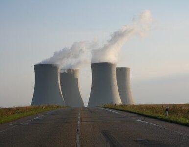 """Francja stawia na atom. """"Jest tańszy od węgla"""""""