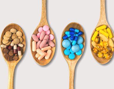 Czy suplementy diety wydłużają życie? Nowe badania