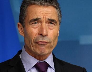Syryjczycy nie mogą liczyć na NATO