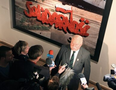 Politycy i biznesmeni. Kto bawi się u Wałęsy?