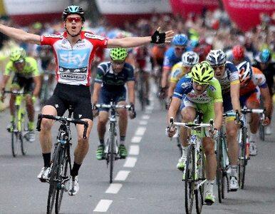 Kto zwycięży w Tour de Pologne. Być może dowiemy się dzisiaj