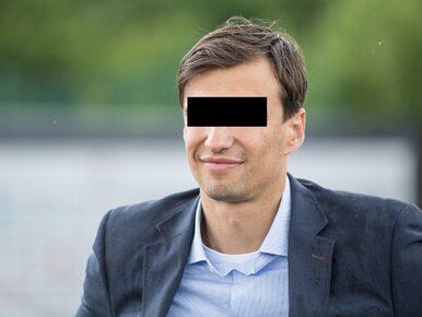 Lechia Gdańsk wydała oświadczenie ws. zatrzymania Jarosława B....