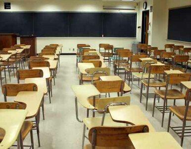 Ziobryści: sześciolatki w szkołach? Niech rozwijają się w swoim tempie