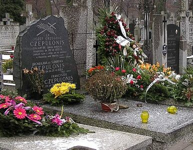 Kolizja na cmentarzu. Kierowca był pod wpływem alkoholu