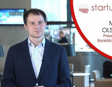 Startupy.tv| Michał Olszewski, BankMail