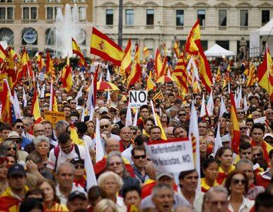 Koniec katalońskiej jesieni