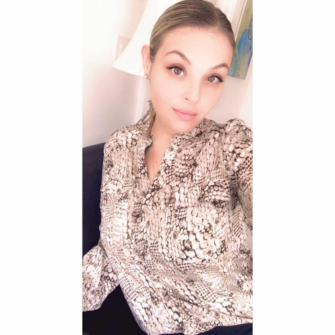 Samantha Gorson