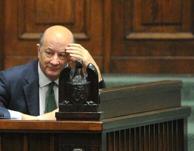 Rostowski: z rządu nie odszedłem, ale przyjdzie taki moment...