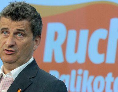 Ruch Palikota: bojkot Euro na Ukrainie? Absurd