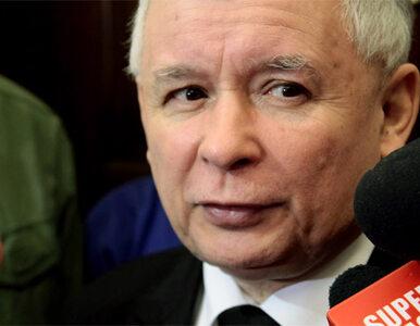 """""""Bez zgodnego działania PiS i PO się nie uda"""". Kaczyński odpowiada Tuskowi"""