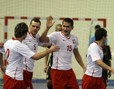 Iran się nie spisał. Polscy futsalowcy pojadą do Czarnogóry