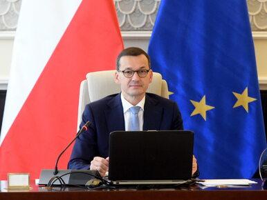 Jest decyzja ws. wniosku PO wobec premiera Morawieckiego