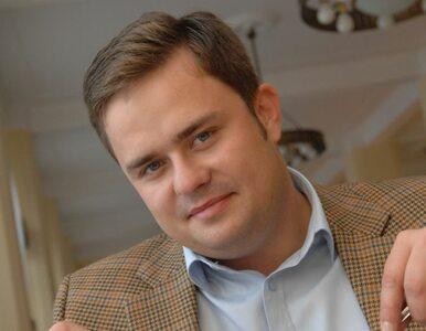 """Doradca podatkowy: Hofman powinien wyrazić """"czynny żal"""""""
