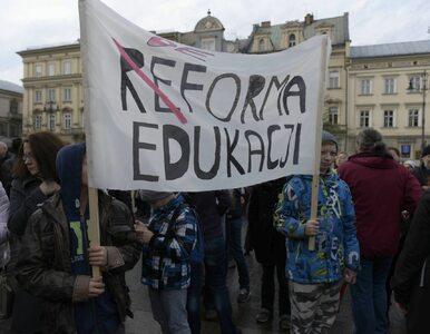 Obywatelski wniosek ws. referendum edukacyjnego skierowany do...