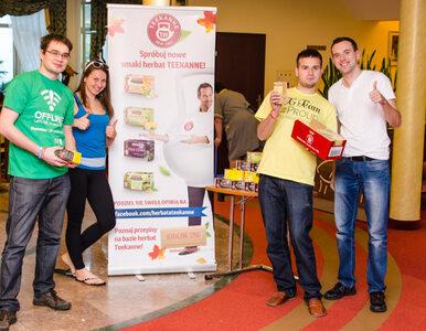 Międzynarodowe spotkanie młodych i ambitnych