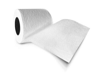 Rozbili gang, który oszukiwał państwo na... papierze toaletowym