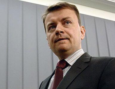Błaszczak: debata w sprawie Smoleńska? Rząd zaszczuł inicjatywę Kleibera