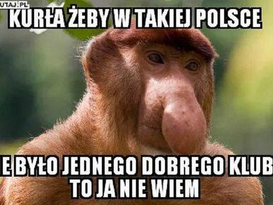 Kolejny blamaż Legii Warszawa. Internauci bezlitośni dla Mistrza Polski
