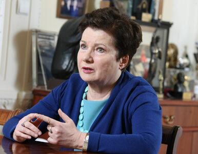 Gronkiewicz-Waltz złożyła zawiadomienia do prokuratury m.in. na decyzje...