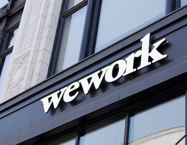 Zmiana władzy w WeWork. Kontrowersyjny prezes rezygnuje