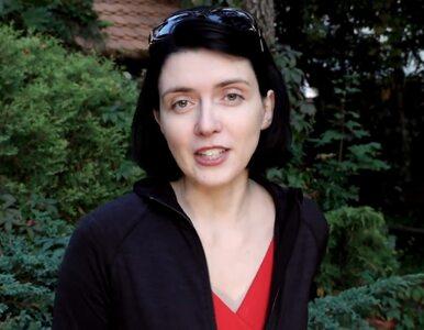 Dominika Korwin-Mikke radzi, aby się zabezpieczać. Nowy spot Konfederacji