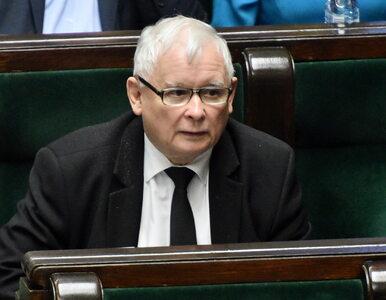 Wyjazdowe posiedzenie klubu PiS. Wiadomo, o czym mówił Kaczyński