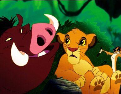"""""""Król lew"""" jest faszystowski? Tak twierdzi jeden z profesorów"""