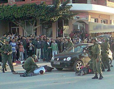 Egipt: demonstranci i policja przestrzegają rozejmu