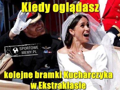 Wysyp memów po zadymie w Poznaniu. Jak internauci komentują mecz o...