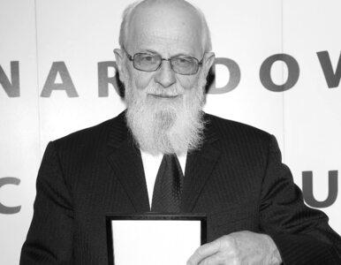 Nie żyje profesor Walery Pisarek. Wybitny językoznawca miał 86 lat