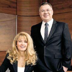 Maciej i Małgorzata Adamkiewiczowie