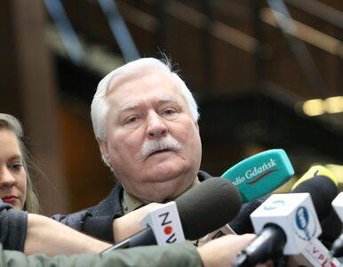 Wnuk Lecha Wałęsy aresztowany. Chodzi o pobicia