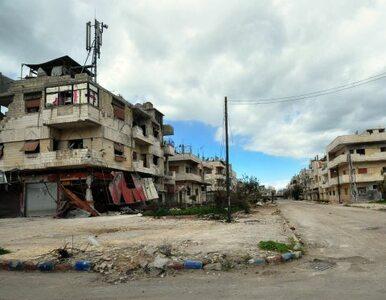 Władze Syrii próbują zatrzymać emigrację minami