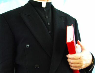 Oskarżyli księdza o molestowanie 11-latki - podpalił się na cmentarzu