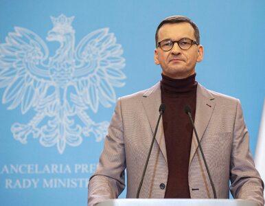 Mateusz Morawiecki: Czytałem wiele absurdów nt. Polski, ale Putin...