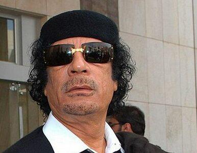 Algieria: nie dopuścimy do publicznych wystąpień córki Kadafiego