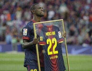 Abidal: gdyby Guardiola nie odszedł dalej grałbym w Barcelonie