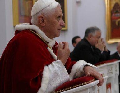 Amerykańskie ofiary molestowań pozwą Watykan