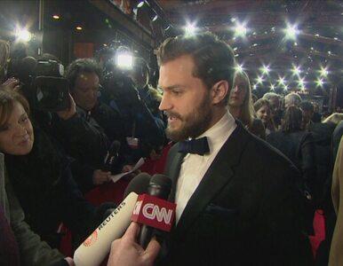 """Ile zarobią aktorzy w kolejnej części """"50 twarzy Greya""""?"""