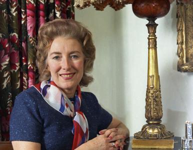 W wieku 103 lat zmarła ikona brytyjskiej muzyki Vera Lynn. Wspierała...