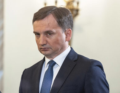 Ziobro zablokował pozew przeciw profesorom UJ. RMF FM: Kaczyński bał się...