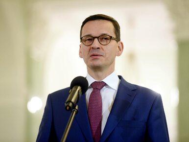 Mateusz Morawiecki całkowicie zamroził swój portfel akcji BZ WBK