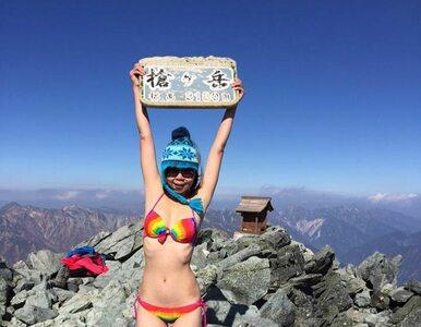 Była znana ze zdjęć w bikini na tle gór. 36-latka zginęła na szlaku
