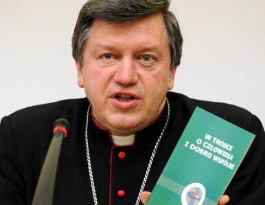 Kościół: satanistyczna nieobyczajność, żądza pieniądza. Mamy kryzys...